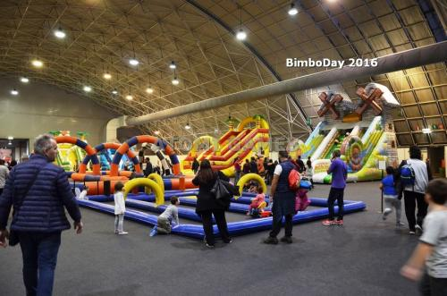 BimboDay giochi gonfiabili